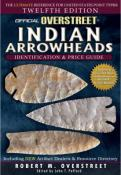 Overstreet Arrowheads Twelfth Edition