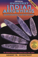 Overstreet Arrowheads Seventh Edition