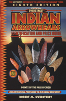 Overstreet Arrowheads Eighth Edition
