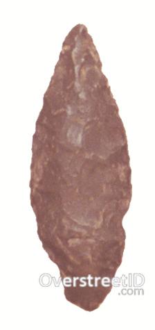 Cascade-Shouldered