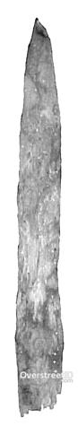 Wooden Dart/Arrow